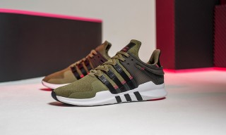 brand new adidas eqt support adv colorways are coming u0026#038; hereu0026#8217 LFYZRWO