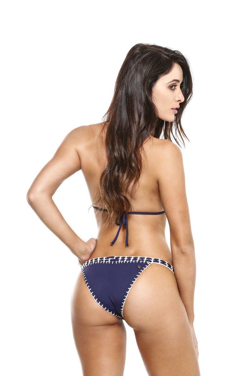 brazilian cut bikini crochet collection navy - crochet stitching bikini bottom american u0026  brazilian cuts TBIOADH
