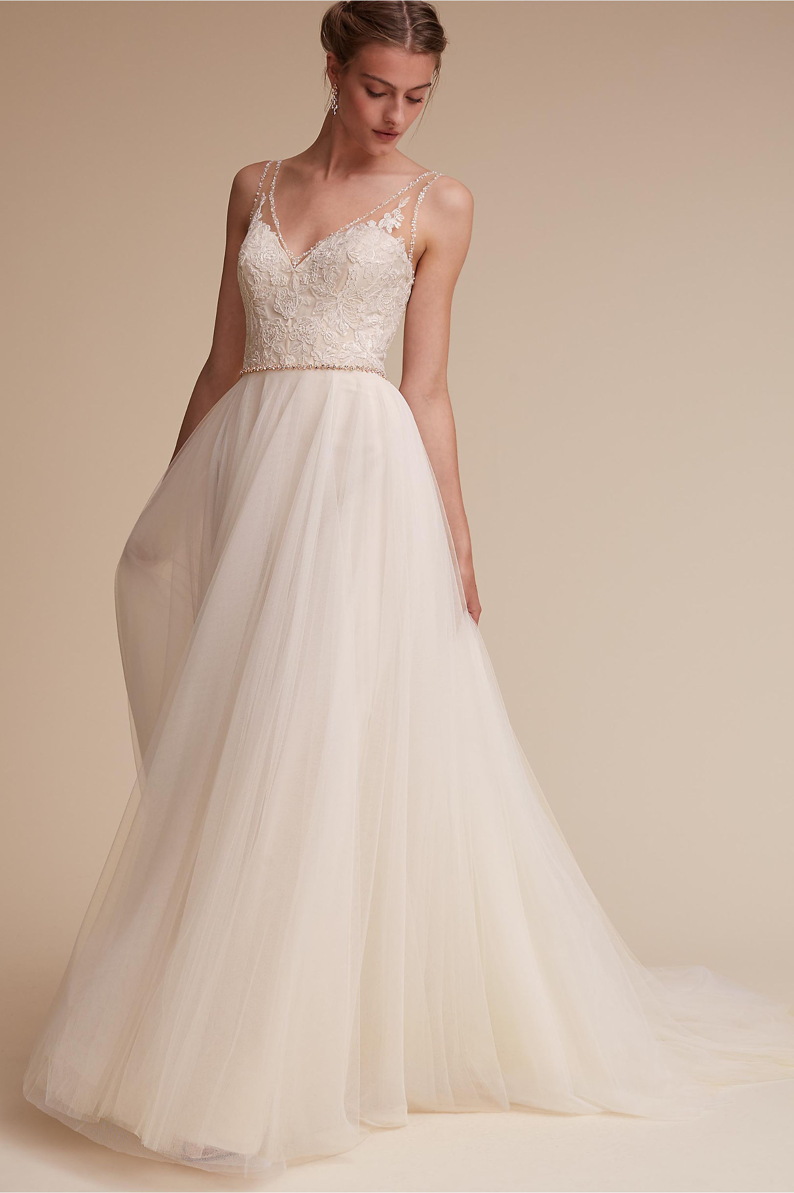 how to select a bridal dress