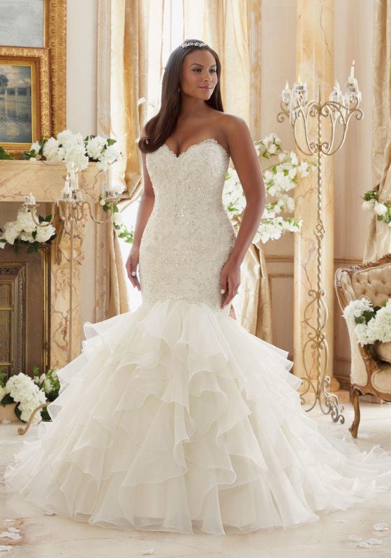 bride dresses julietta - plus size wedding dresses, wedding dresses u0026 bridal gowns  crystal beaded OFFFSOR