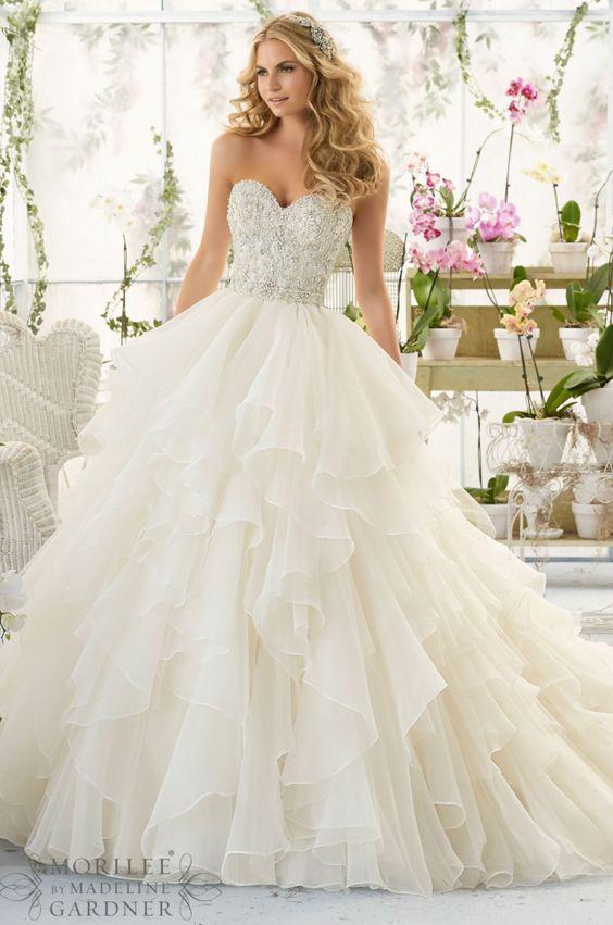 bride dresses wedding dress inspiration TNYPOAG
