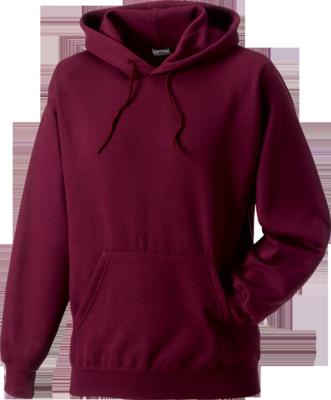 burgundy hoodie hoodie AGWTDTM