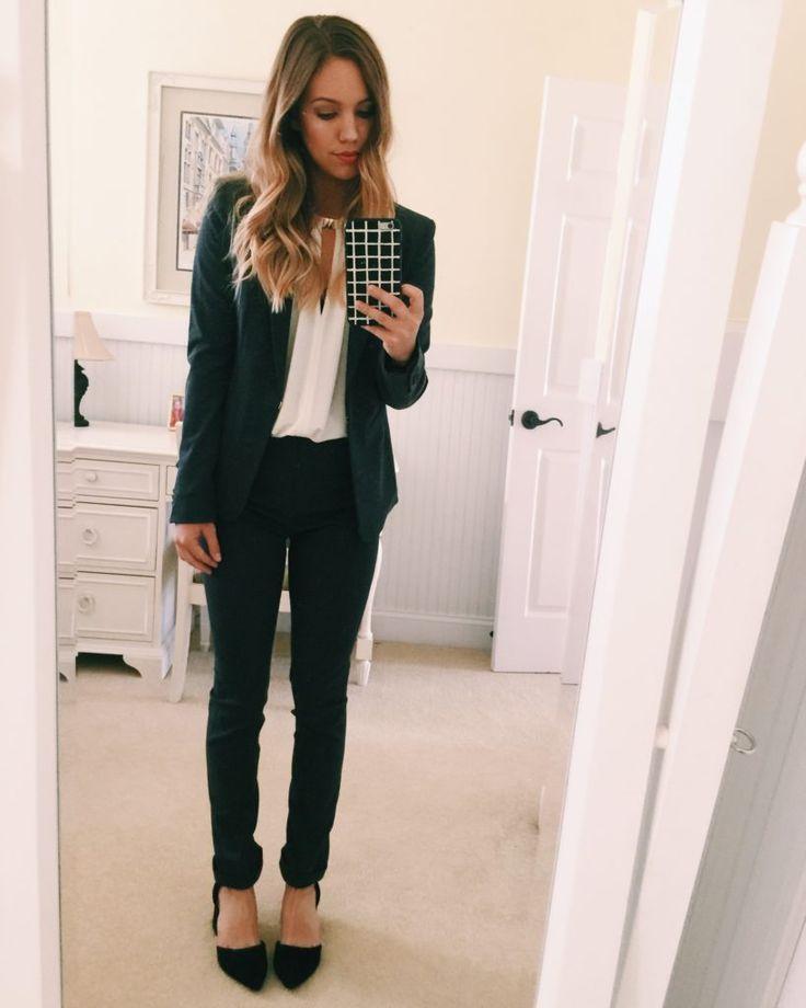 business wear for women grey fitted womenu0027s suit - business professional attire. #workwear  #whitecoatwardrobe #sssyrah LOEXFMZ