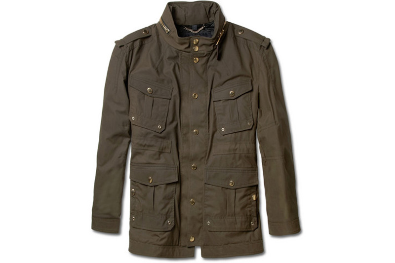 buyers guide: 8 waxed jackets - because thereu0027s more than only barbour | CLPAPXA