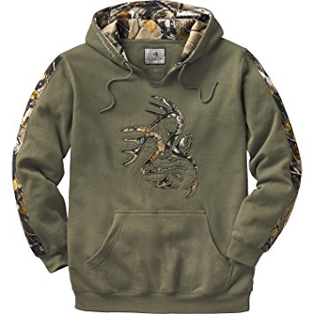 camo hoodie legendary whitetails mens outfitter hoodie army small AUTOOFM