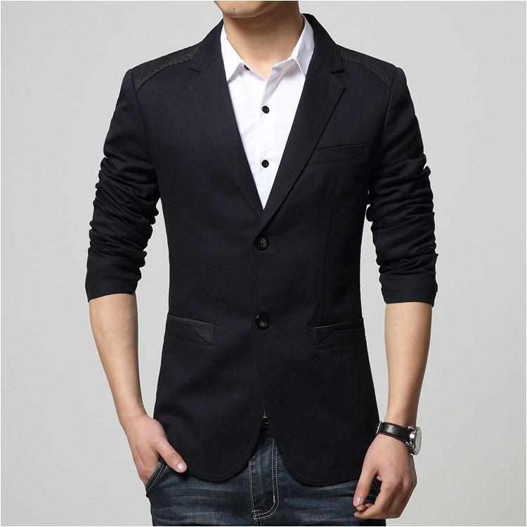 casual suits for men ... 2015 men blazer designs red blazer men casual suit jacket splice men UQCXKKC