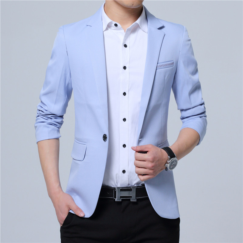 Get a trendy look in summers with Casual suits