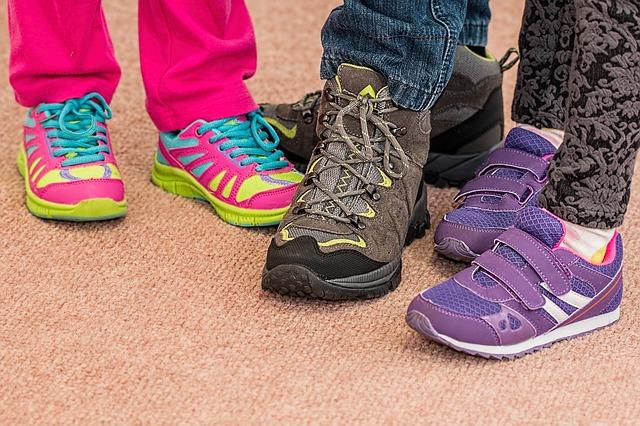 childrens shoes if the shoe fits DOOQSJZ