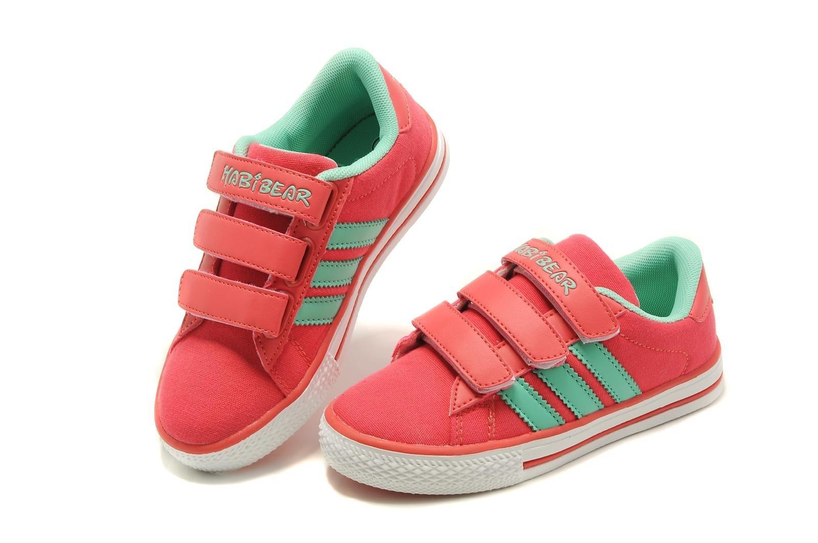 childrens shoes kids-velcro-shoes ABLNUUC
