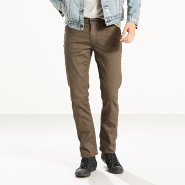chino jeans 511™ slim fit stretch jeans | true chino |leviu0027s® united states (us) YJOPHTS