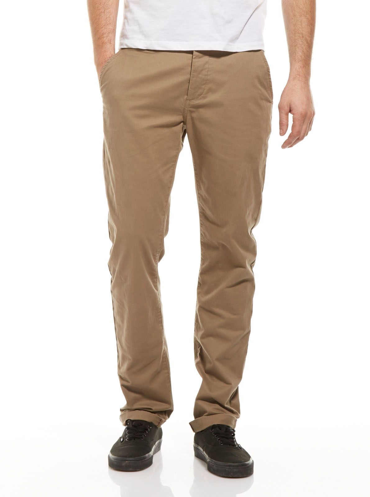 Comfortable Chino Jeans