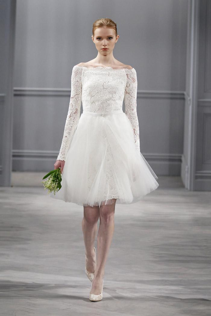 civil wedding dresses civil-wedding-dress-monique-lhuillier AAMDHZP