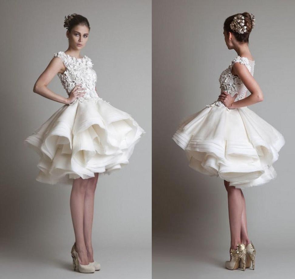 civil wedding dresses YXRTVAH