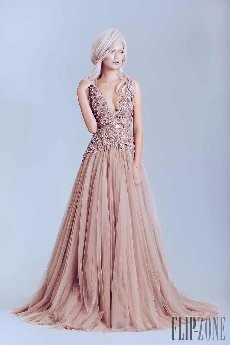 color wedding dresses 20 stylish soft pink and blush wedding ideas. blush colored wedding  dresscolor ... EFVFHUF