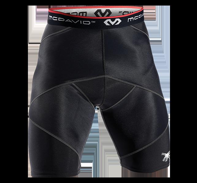 compression shorts cross compression short w/hip spica JJOHMXS