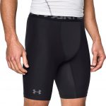 Bring out the sports look in you by wearing Compression Shorts