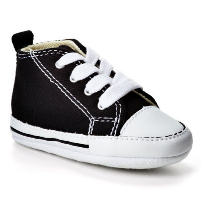 converse baby baby converse first star crib shoes WHDQVJX