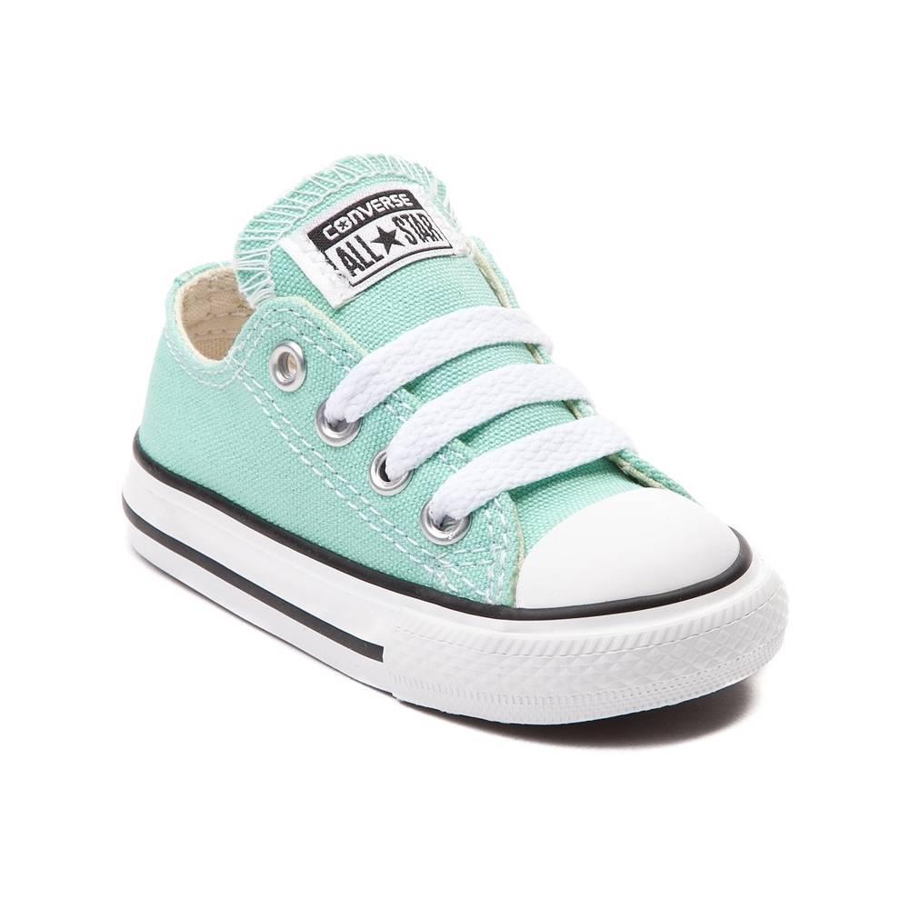 converse baby toddler converse chuck taylor all star lo sneaker LJHDCUW