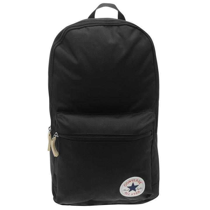 converse backpack 360 view play video zoom TBPNHPA