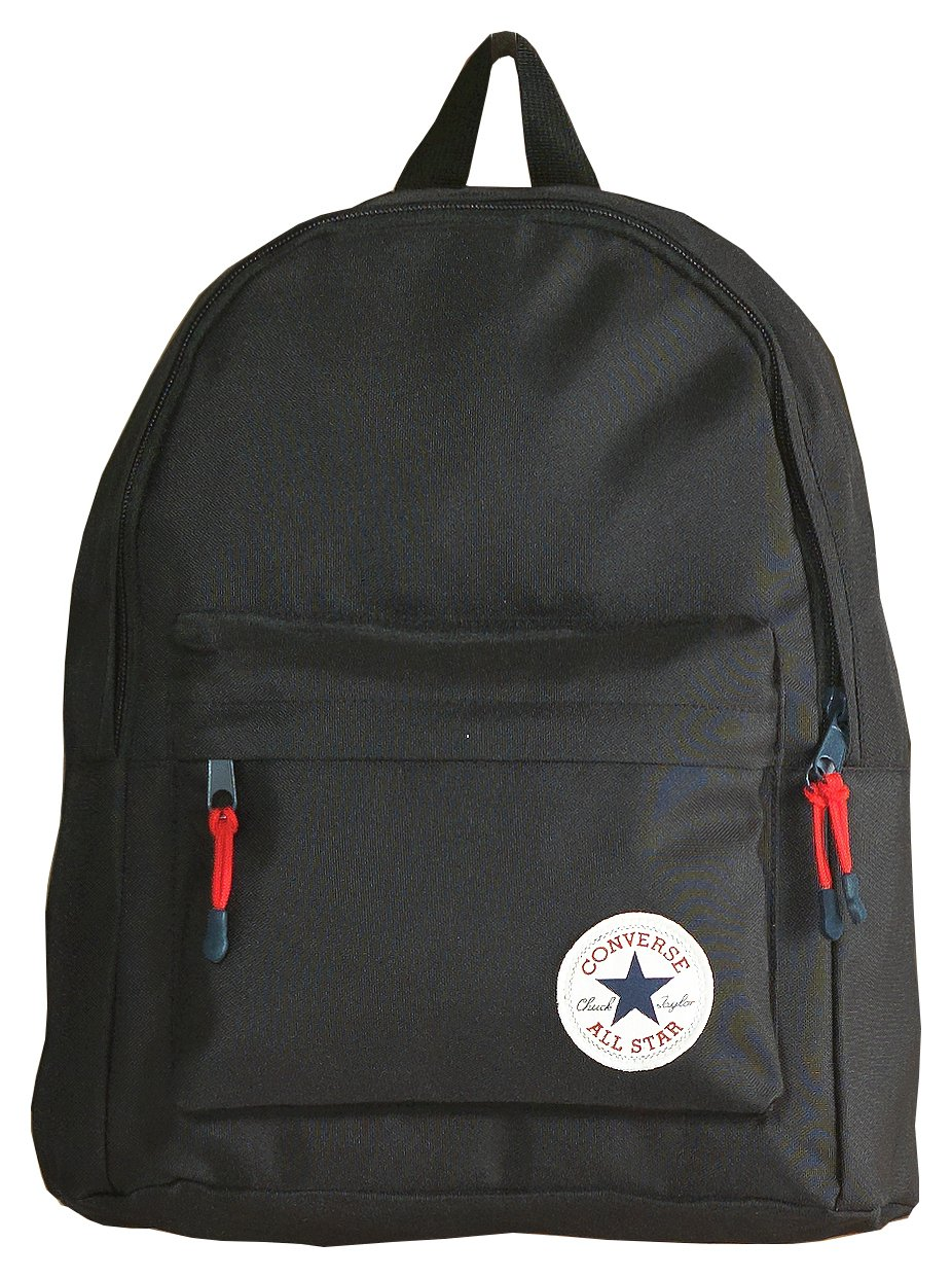 converse backpack converse all star backpack - black157/7367 TJVXMPR