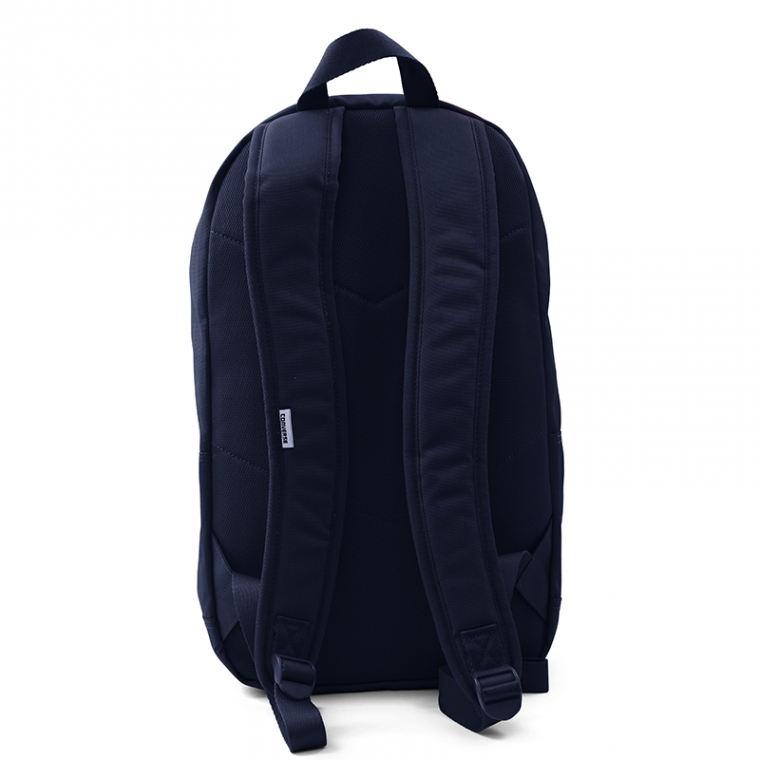 converse backpack - navy BMMRHQW
