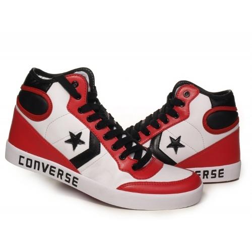converse basketball shoes converse basketball shoe leather high MRCXTAB
