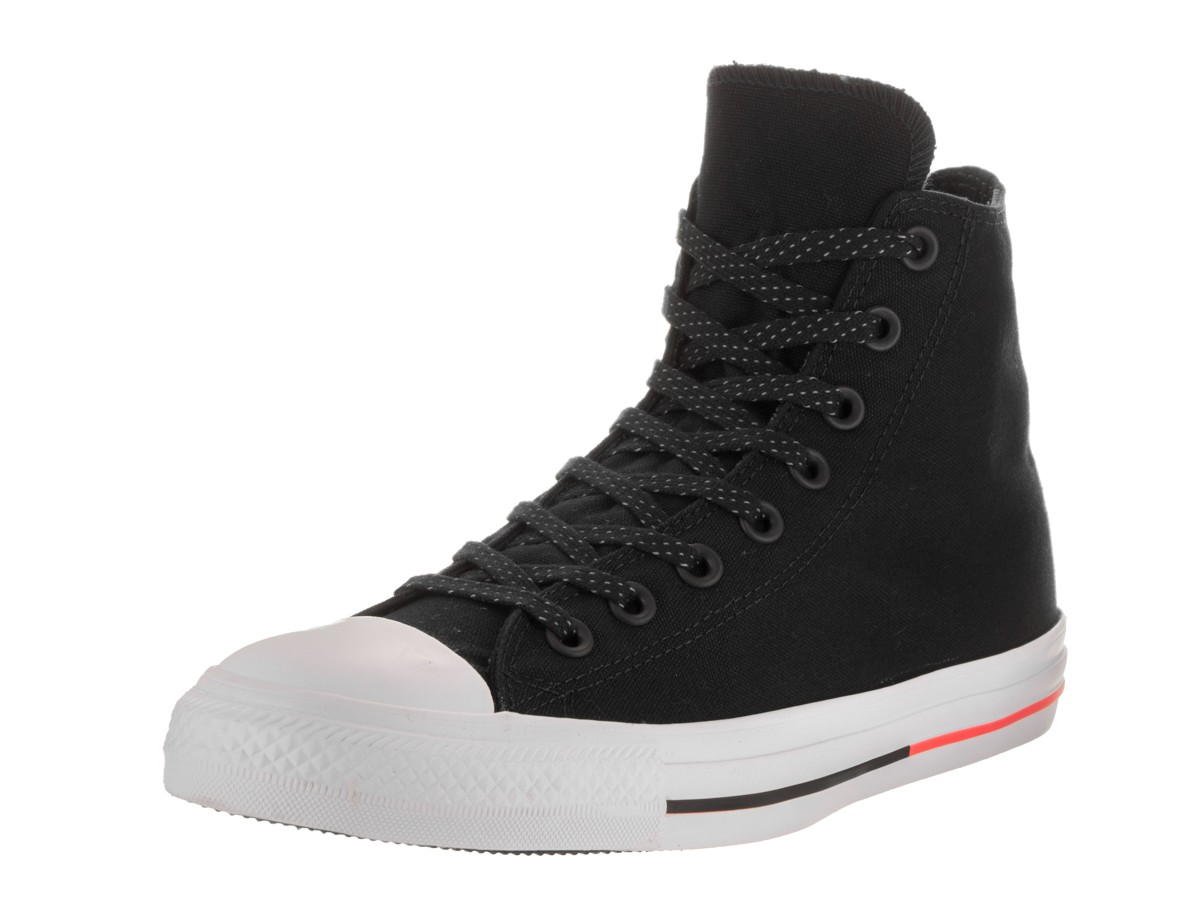 converse basketball shoes converse unisex chuck taylor all star hi basketball shoe ... VOSKMGD