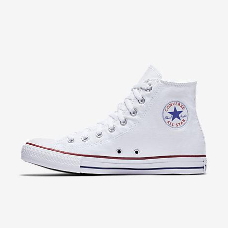 converse chuck taylor all star high top unisex shoe IHQJYWN