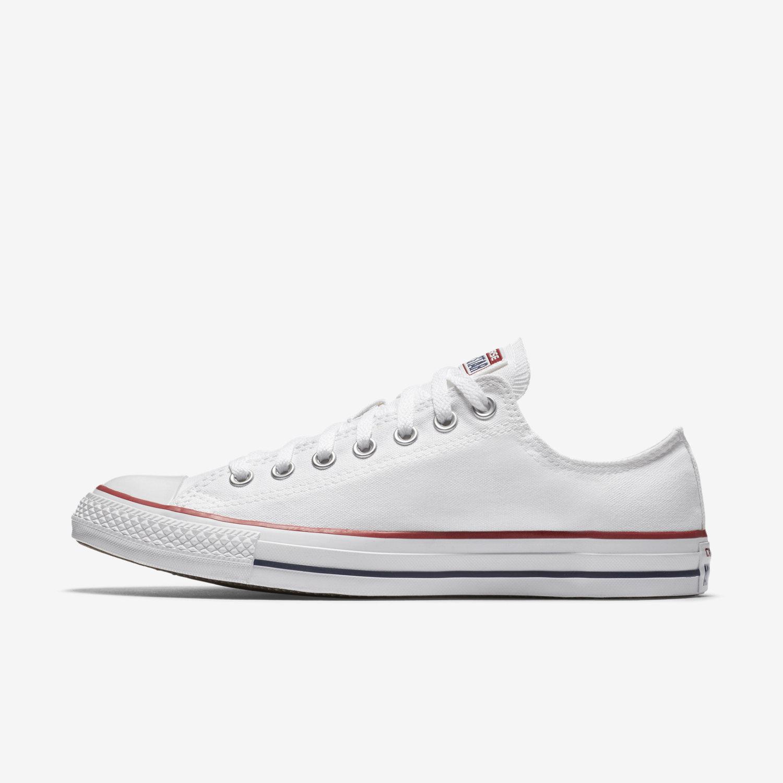 converse chuck taylor all star low top unisex shoe. nike.com TJCNZPX
