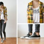 The best clothing converse clothing – to make you look really good.