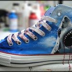 Converse Custom –Captivating Many People's Imagination