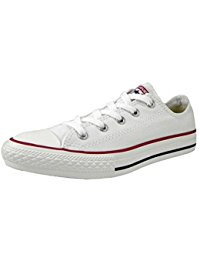 converse for girls converse boys/girls all star low optical white kids/youths shoes 3j256 size  2.0 YDJWADH