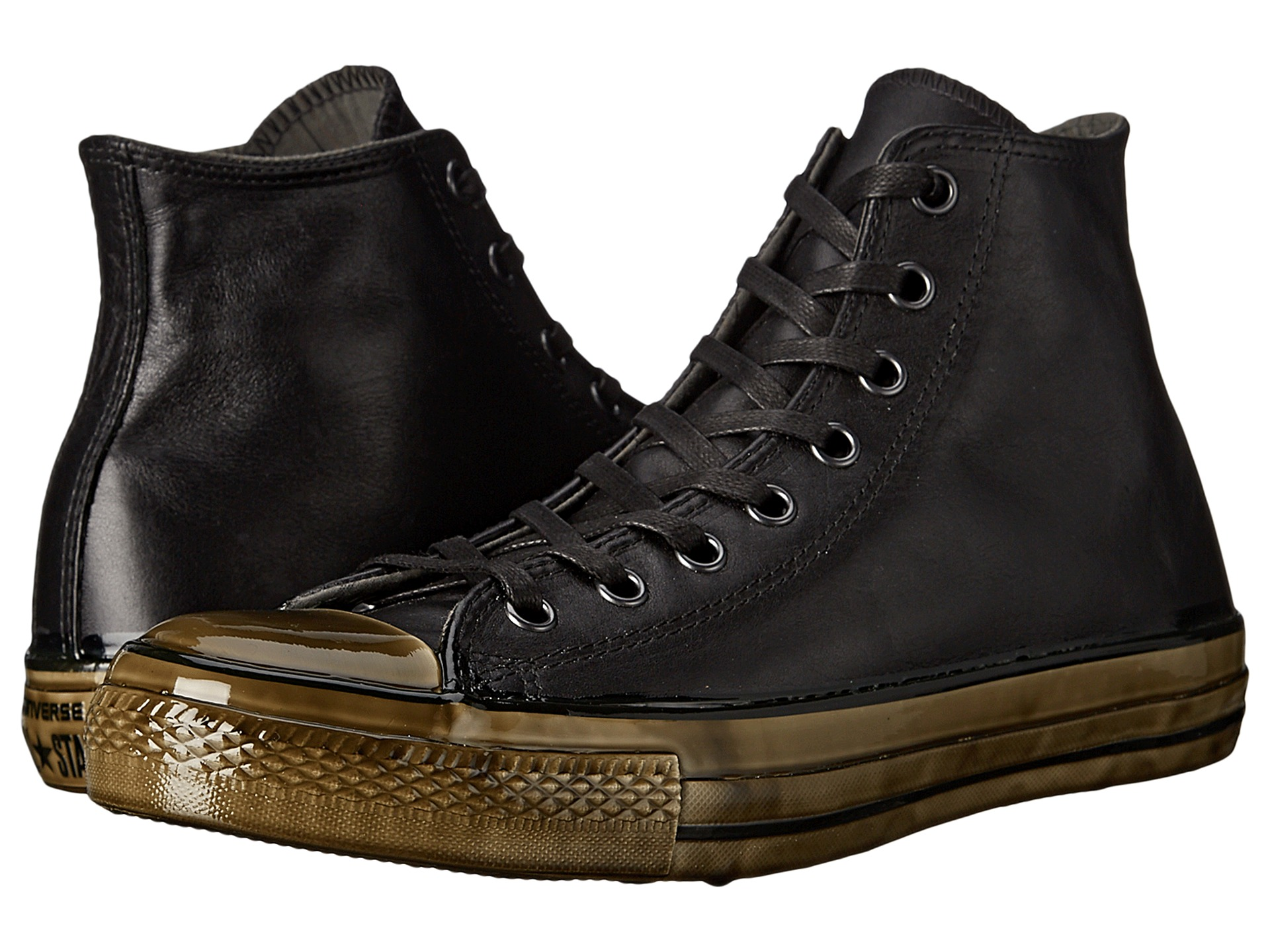 converse john varvatos converse by john varvatos chuck taylor all star dipped outsole hi at 6pm.com NBSAKBH