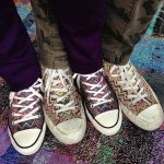 Converse Missoni X Comes with Amazing Features!