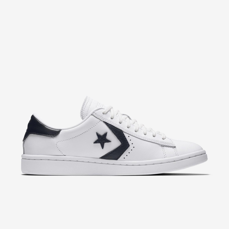 converse pro leather lp leather low top womenu0027s shoe. nike.com MWCQIBJ