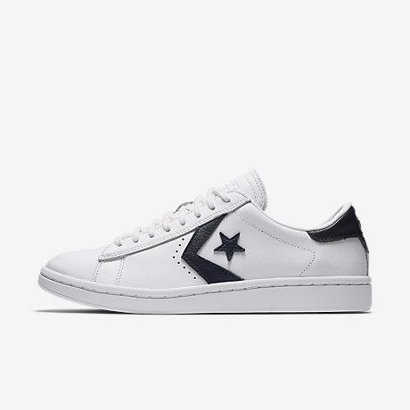 converse pro leather lp leather low top womenu0027s shoe QRLUTHS
