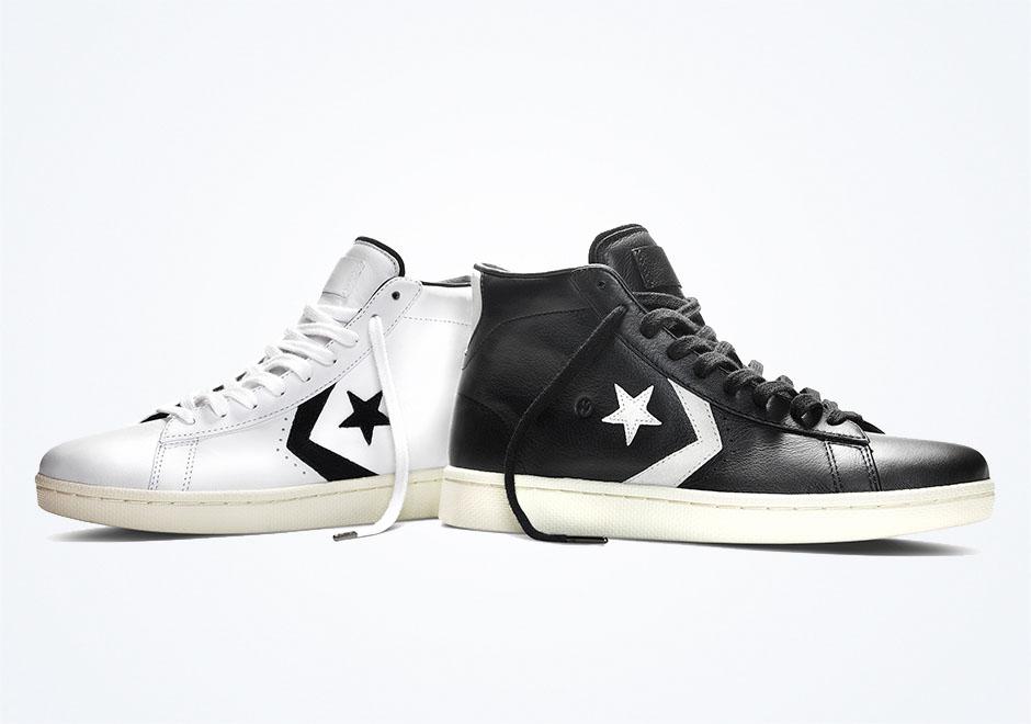 converse pro leather - sneakernews.com JKVNJNF