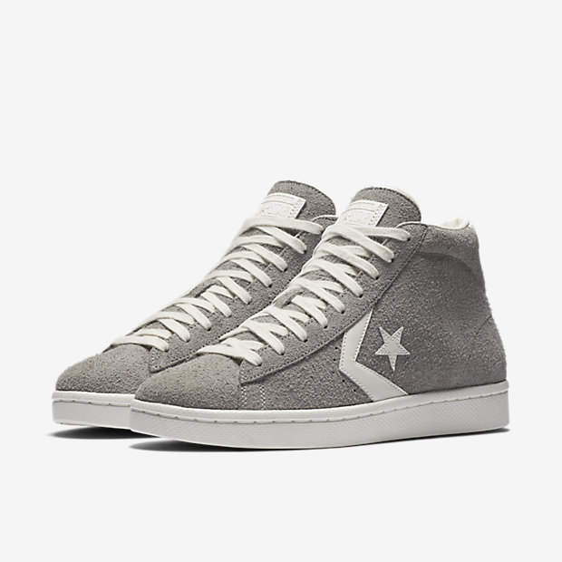 Converse Pro Leather – 76 Skate is the Best Shoe in this Category!