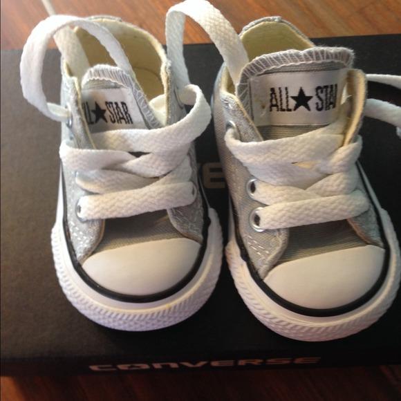 converse shoes - converse baby shoes size 2 NPUWQQY