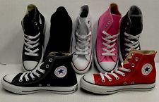 Converse Shoes for Men converse high top chuck taylor all star canvas shoes men / women *new* IEUSHKB