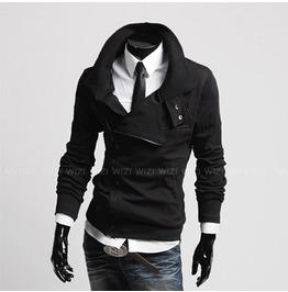 cool jackets jacket ss2132 h color : black YVFHMTB
