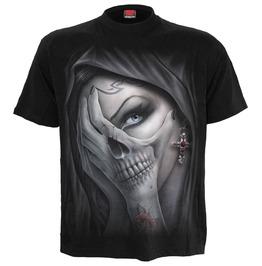 cool shirts for men menu0027s dead hand enchantress t shirt RKRPLYT