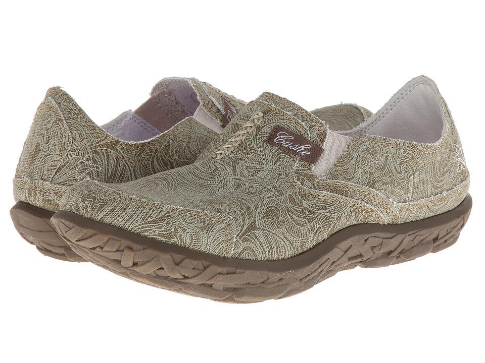 cushe shoes cushe cushe w slipper ii (sand tropic) womenu0027s shoes OHFONKL