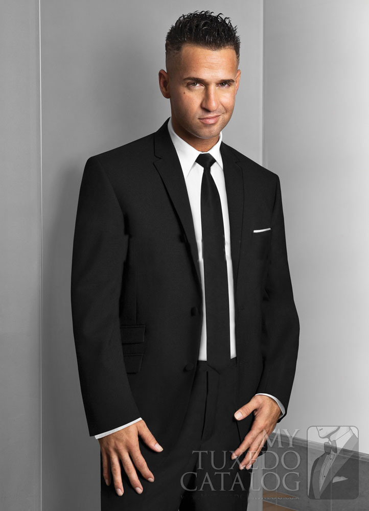 custom made wedding/black men suits /party dress/lounge suit u0026 wedding  tuxedos OTHRQHP