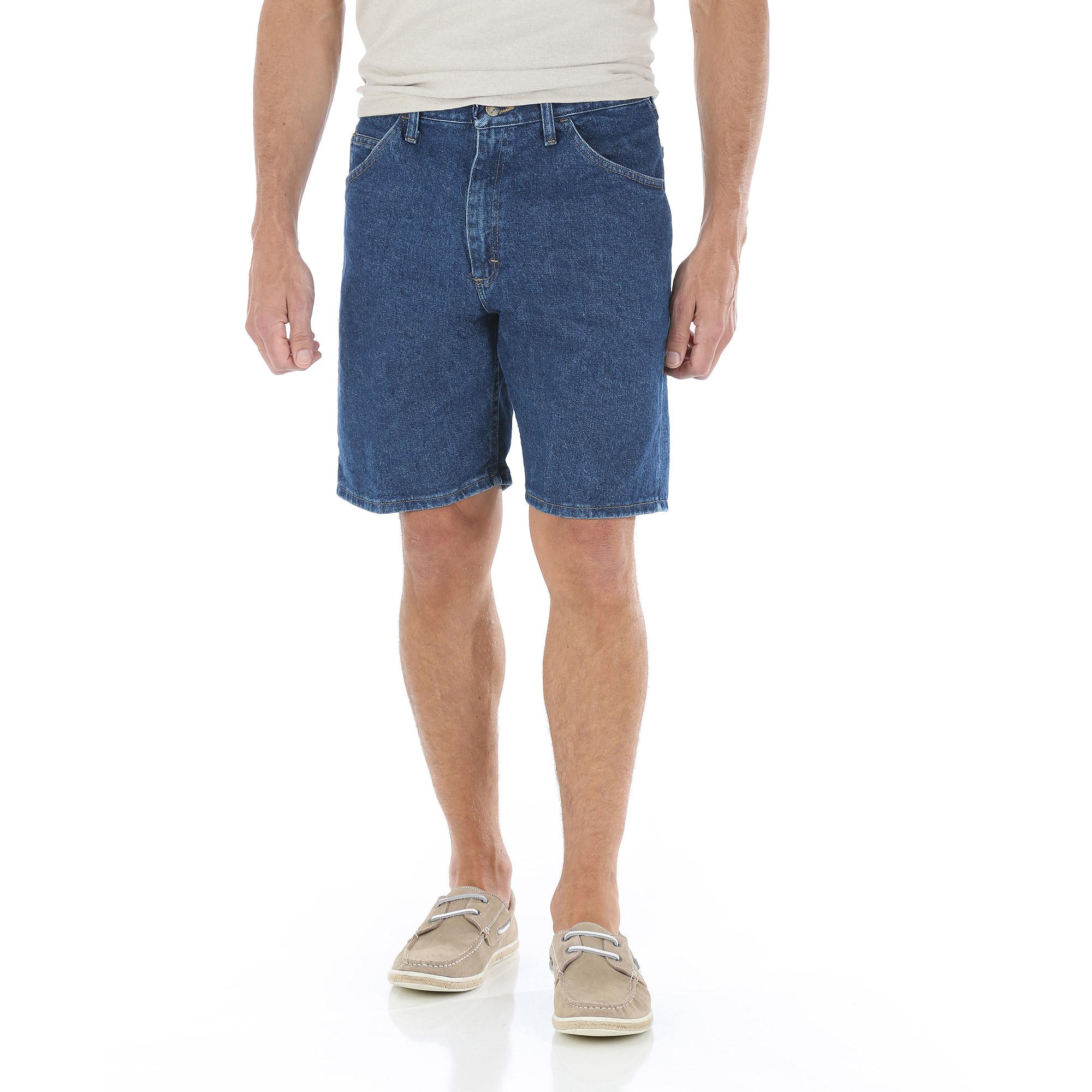 denim shorts for men product SATDFRO