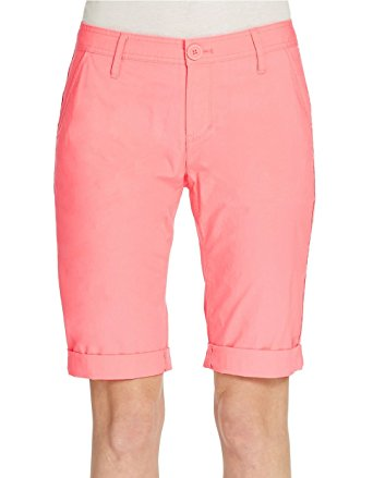 dkny jeans womenu0027s bermuda walking shorts | amazon.com IFBISPR