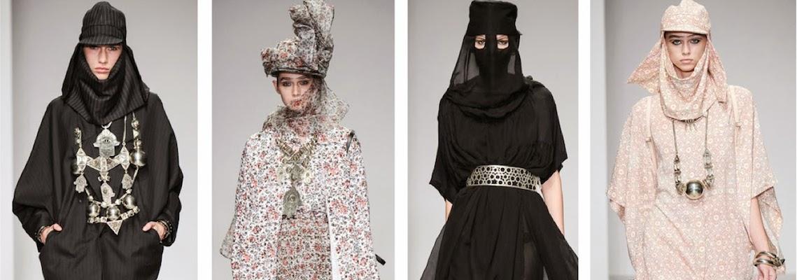 east fashion fashion in the middle east | fashionbi insights OTZDDMC