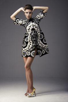 east fashion grazia middle east-fashion editorial on behance ULFLLYI