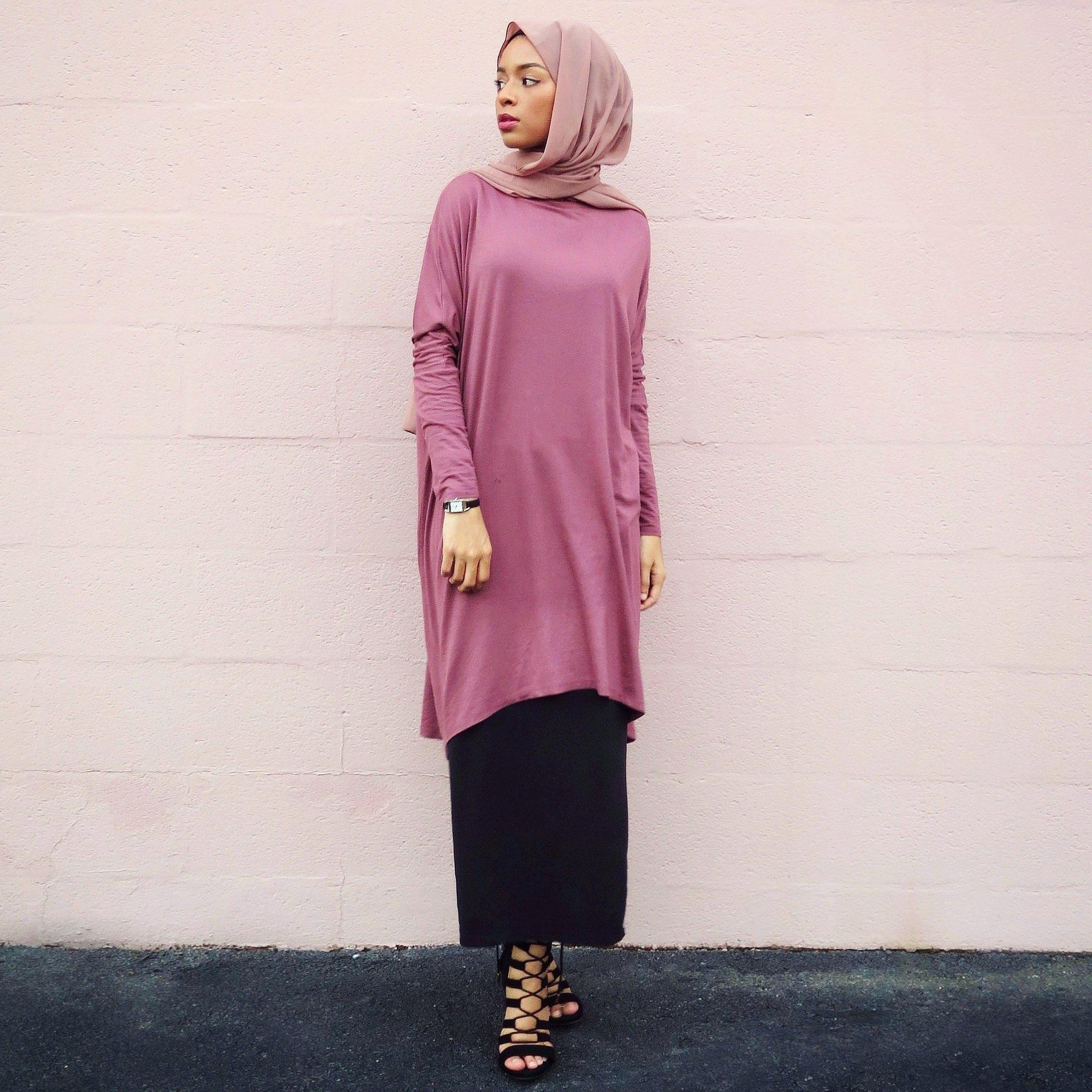 encounter 3: saufeeya of hijab fashion LNKIQSO