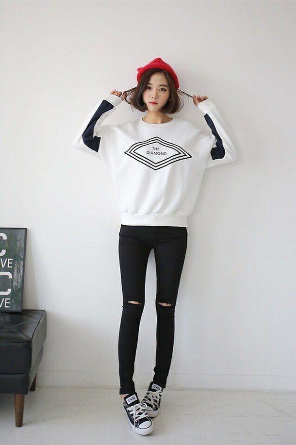 fashion korea cool korean fashion ... by ... GGAIBXT